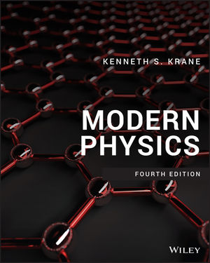 Modern Physics, 4th Edition