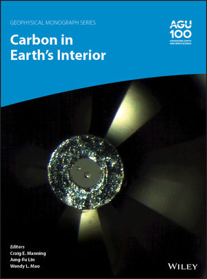 Carbon in Earth's Interior