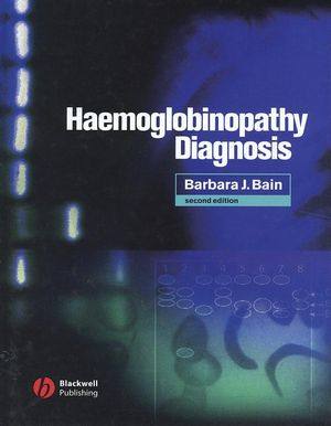 Haemoglobinopathy Diagnosis, 2nd Edition (1405135166) cover image