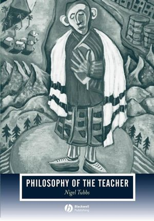 Philosophy of the Teacher (1405138866) cover image