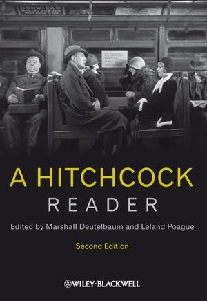 A Hitchcock Reader, 2nd Edition