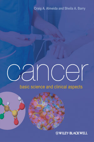 Cancer: Basic Science and Clinical Aspects (1405156066) cover image