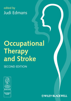 Occupational Therapy and Stroke, 2nd Edition (1405192666) cover image