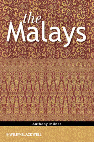 The Malays (1444391666) cover image