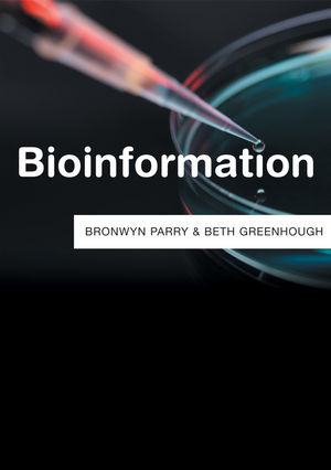 Bioinformation (1509505466) cover image
