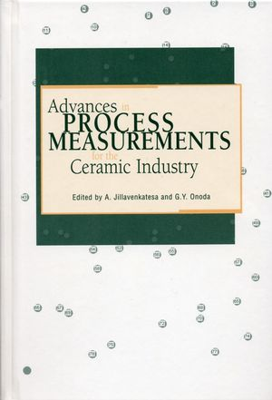 Advances in Process Measurements for the Ceramic Industry