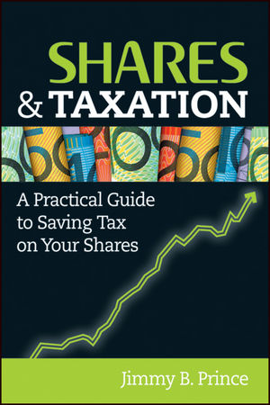 Shares and <span class='search-highlight'>Taxation</span>: A Practical Guide to Saving Tax on Your Shares