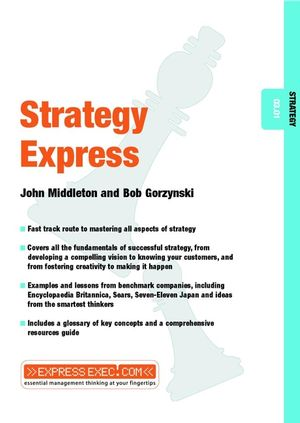 Strategy Express: Strategy 03.01