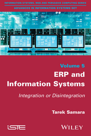 ERP and Information Systems: Integration or Disintegration