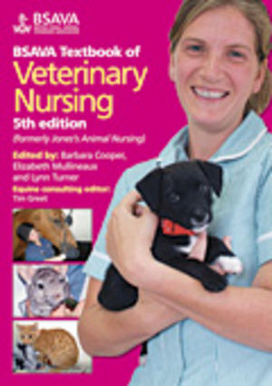 BSAVA Textbook of Veterinary Nursing, 5th Edition