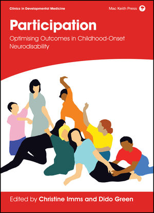 Participation: Optimising Outcomes in Childhood-Onset Neurodisability