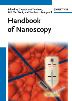 Handbook of Nanoscopy, 2 Volume Set (3527317066) cover image