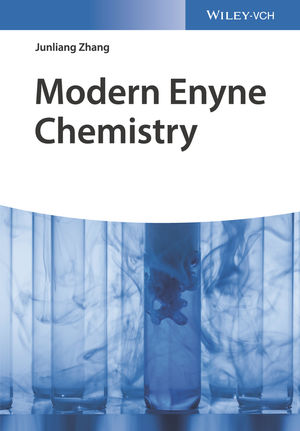 Modern Enynes Chemistry