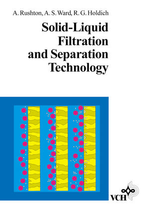 Solid-Liquid Filtration and Separation Technology