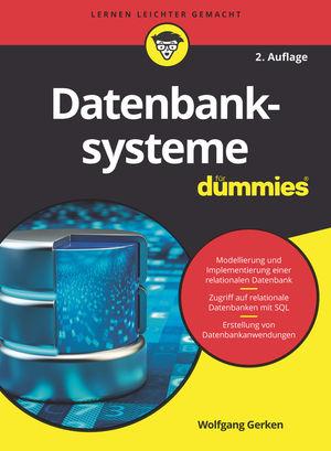 Datenbanksysteme für Dummies, 2. Auflage