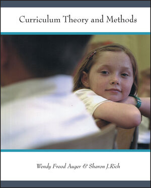 Curriculum Theory and Methods: Perspectives on Learning and Teaching (EHEP001066) cover image