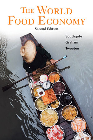 The World Food Economy, 2nd Edition (EHEP001766) cover image