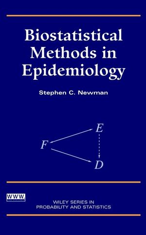 Biostatistical Methods in Epidemiology (EHEP002366) cover image