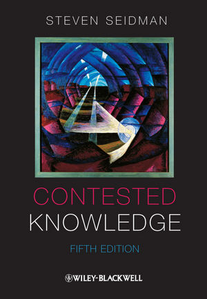 Contested Knowledge: Social Theory Today, 5th Edition (EHEP002566) cover image