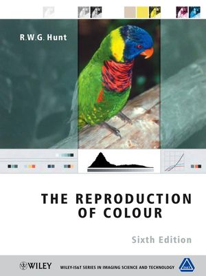 The Reproduction of Colour, 6th Edition (0470024267) cover image