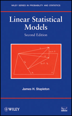Linear Statistical Models, 2nd Edition