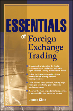 essentials of foreign exchange trading 0470390867 cover image