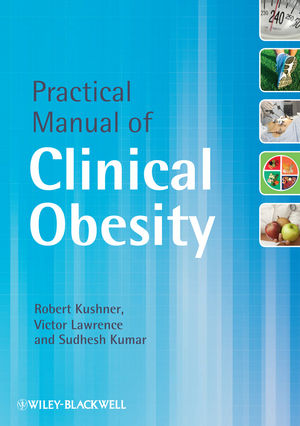 Practical Manual of Clinical Obesity (0470654767) cover image