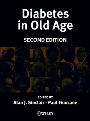 Diabetes in Old Age, 2nd Edition