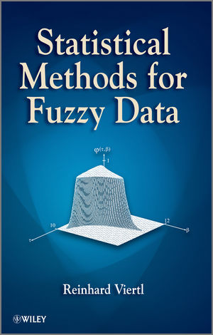 Statistical Methods for Fuzzy Data (0470974567) cover image