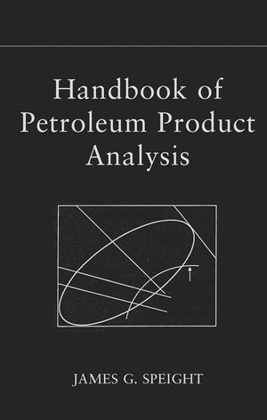 Handbook of Petroleum Product Analysis (0471203467) cover image
