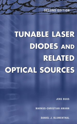 Tunable Laser Diodes and Related Optical Sources, 2nd Edition