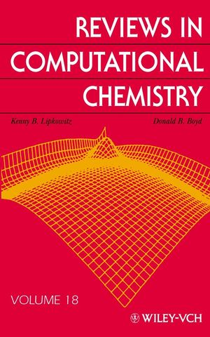 Reviews in Computational Chemistry, Volume 18 (0471215767) cover image
