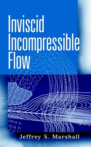 Inviscid Incompressible Flow (0471375667) cover image
