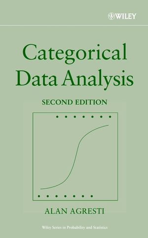 Categorical Data Analysis, 2nd Edition