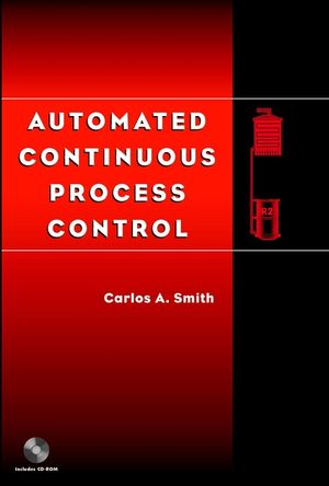 Automated Continuous Process Control (0471459267) cover image