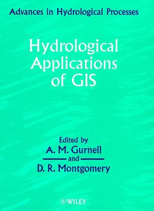 Hydrological Applications of GIS (0471898767) cover image
