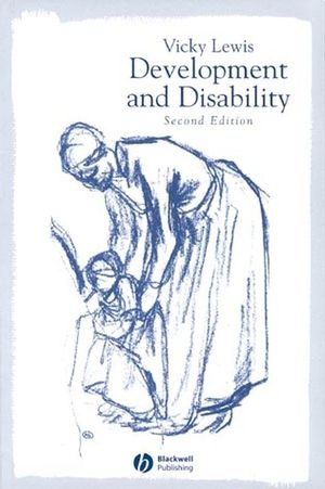 Development and Disability, 2nd Edition