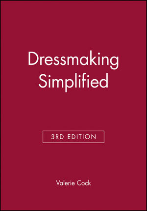 Dressmaking Simplified, 3rd Edition