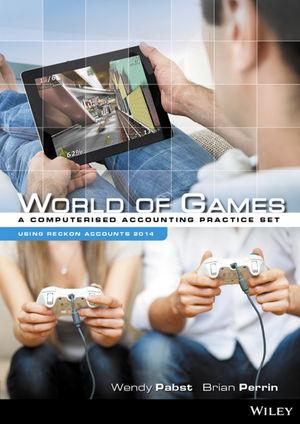 World of Games: A Reckon Practice Set