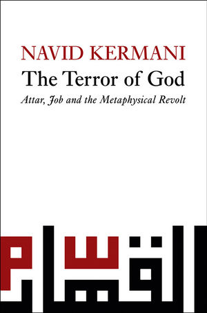 The Terror of God: Attar, Job and the Metaphysical Revolt (0745645267) cover image