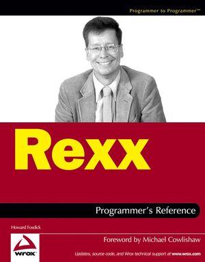 Rexx Programmer