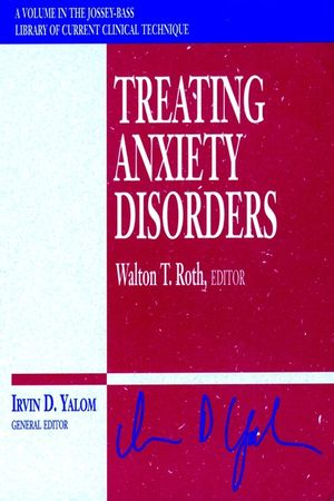 Treating <span class='search-highlight'>Anxiety</span> Disorders