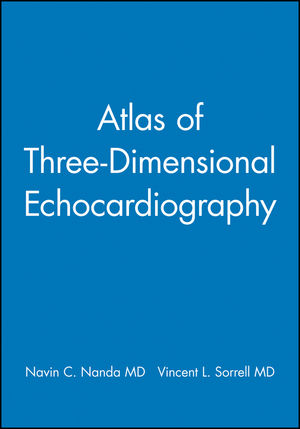 Atlas of Three-Dimensional Echocardiography