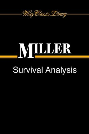 Survival Analysis, 2nd Edition (1118031067) cover image