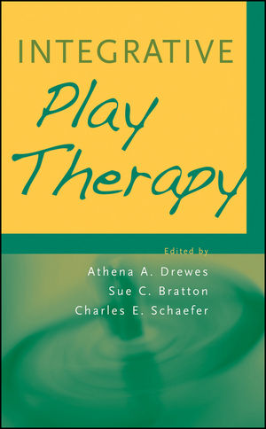 Integrative Play Therapy (1118064267) cover image
