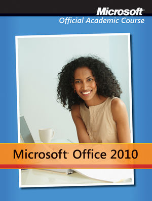 Microsoft Office 2010 (1118101367) cover image