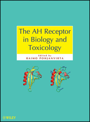 The AH Receptor in Biology and Toxicology (1118140567) cover image