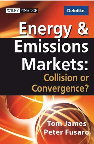 Energy and Emissions Markets: Collision or Convergence?