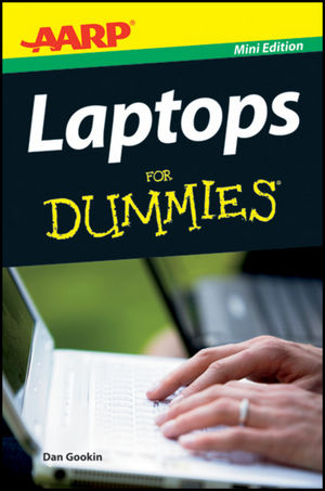 AARP Laptops For Dummies, Mini Edition