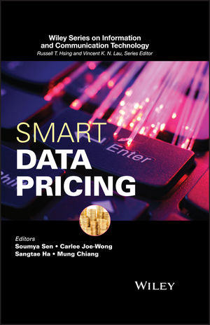 Smart Data Pricing (1118611667) cover image